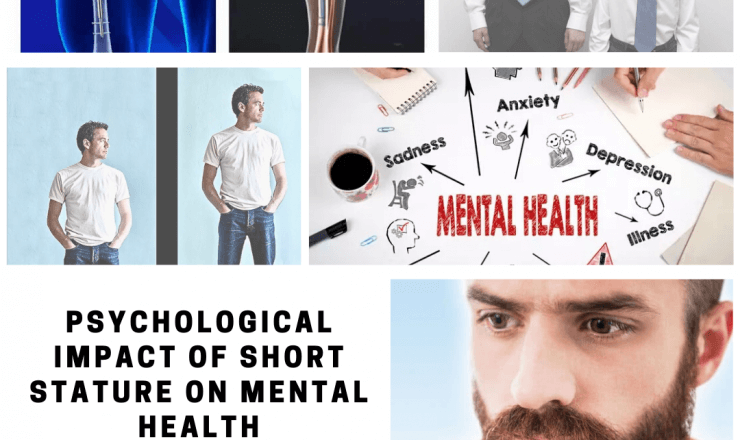 Psychological Impact of Short Stature on Mental Health